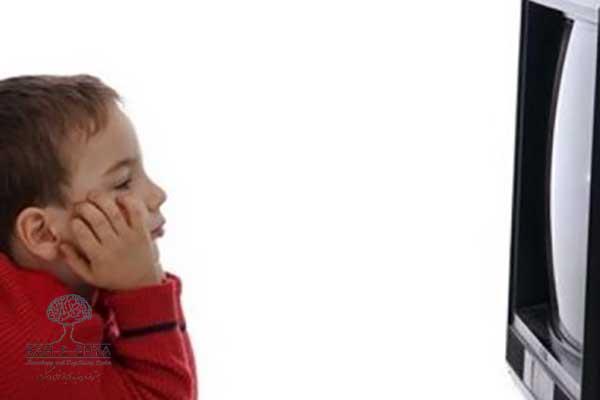 جدایی کودک از تلویزیون