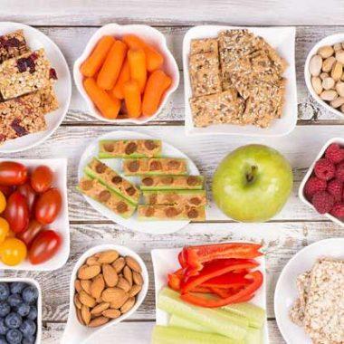 تغذیه مناسب بعد از ترک اعتیاد