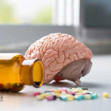 وضعیت مغز شما در زمان اعتیاد